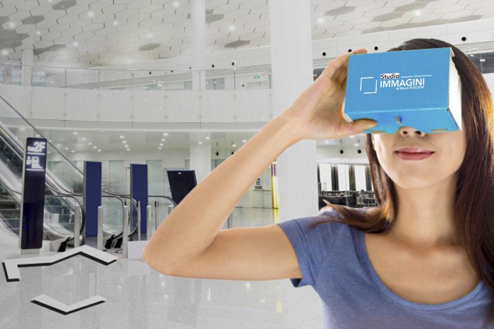 virtual tour 360 google